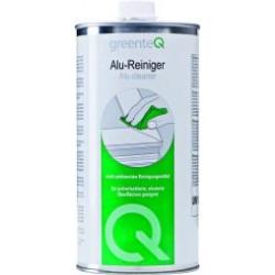 greenteQ Alu-Reiniger 1 Ltr