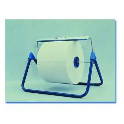 Abroller Stand- Tisch für FENOCLEAN Spezialpapier