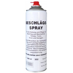 FENOSOL® Beschlägespray 500 ml