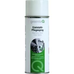 greenteQ Edelstahlspray 400 ml